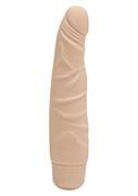 Mini Vibratore Slim Nude 14cm