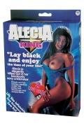 Bambola Alecia
