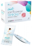 Tampone Beppy Wet Soft Comfort 8pz