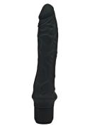 Vibratore Realistico Black 19cm