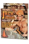 Bambolo Jack Hammer
