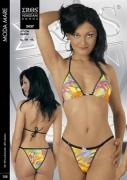 Bikini moda mare