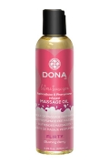 MASSAGE OIL BLUSHING BERRY 120 ML