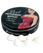 Mentine Peppermint Tette