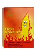 Profilattici Amor Hot  3pz