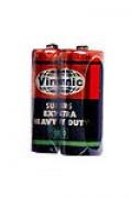 Set 2 Batterie Sum5/R1
