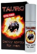 Tauro Spray ritardante - Contro l'eiaculazione precoce